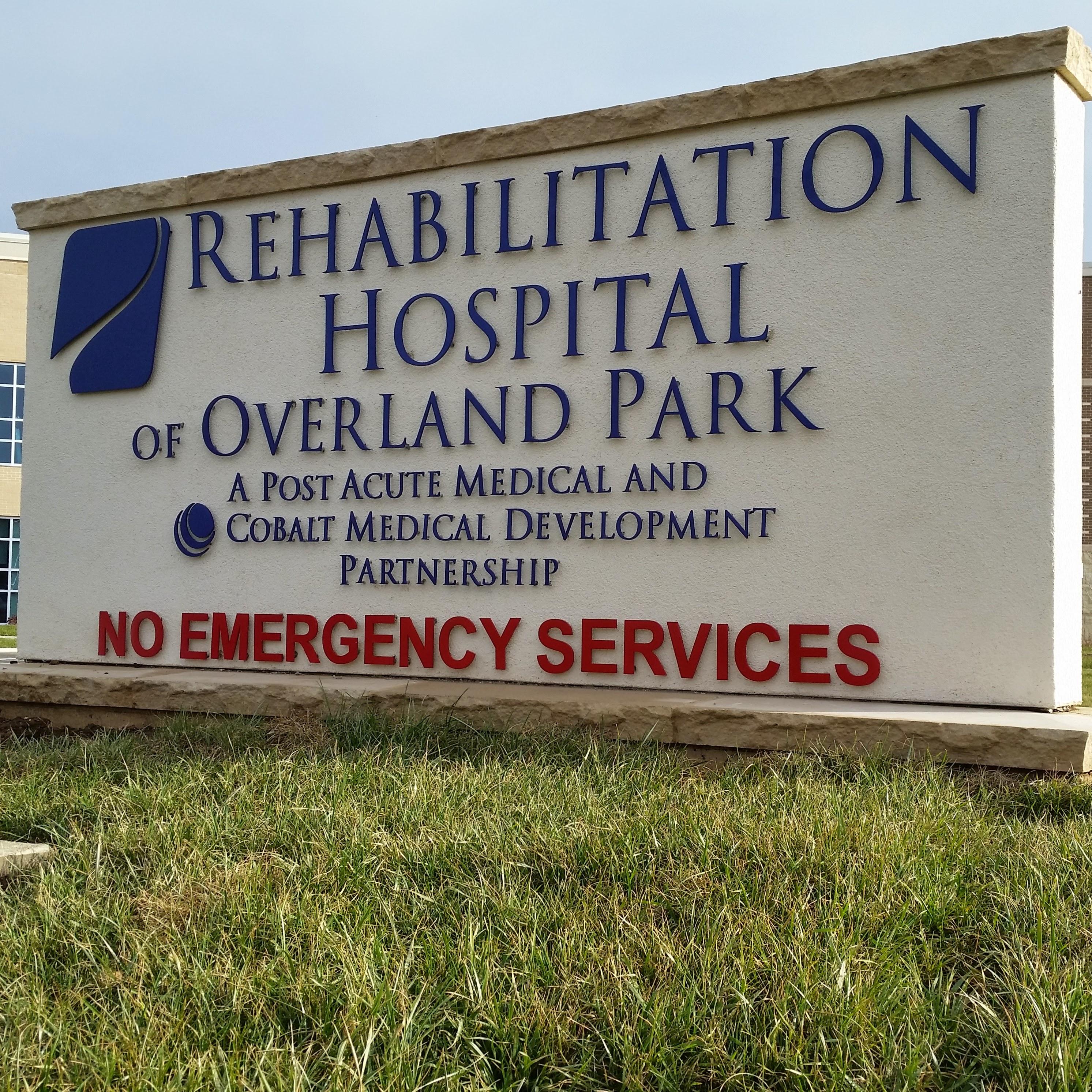 rehab monument