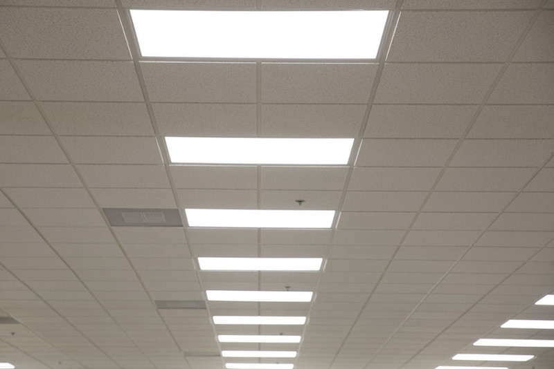 Benefits of Installing Motion Sensors with Your LED Retrofit Project