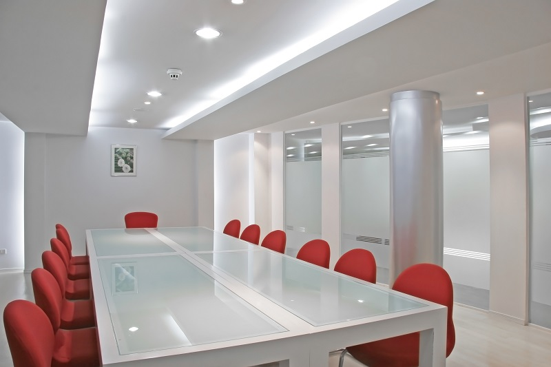 Benefits of Upgraded Lighting Beyond Energy Savings