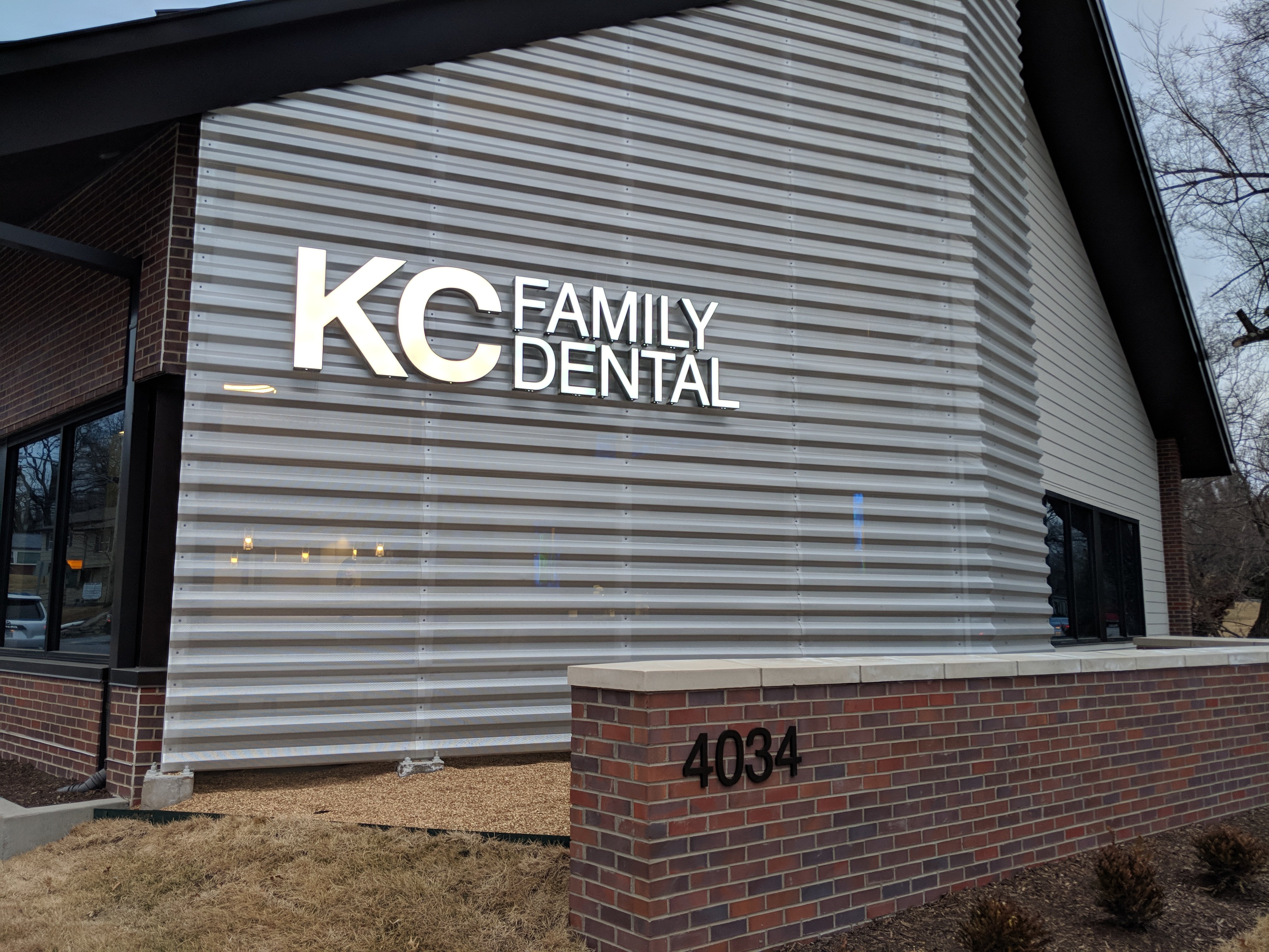 Excel Lighting Amp Sign Commercial Signs Kansas City Sign