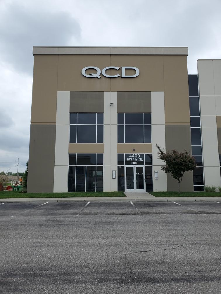 QCD sign