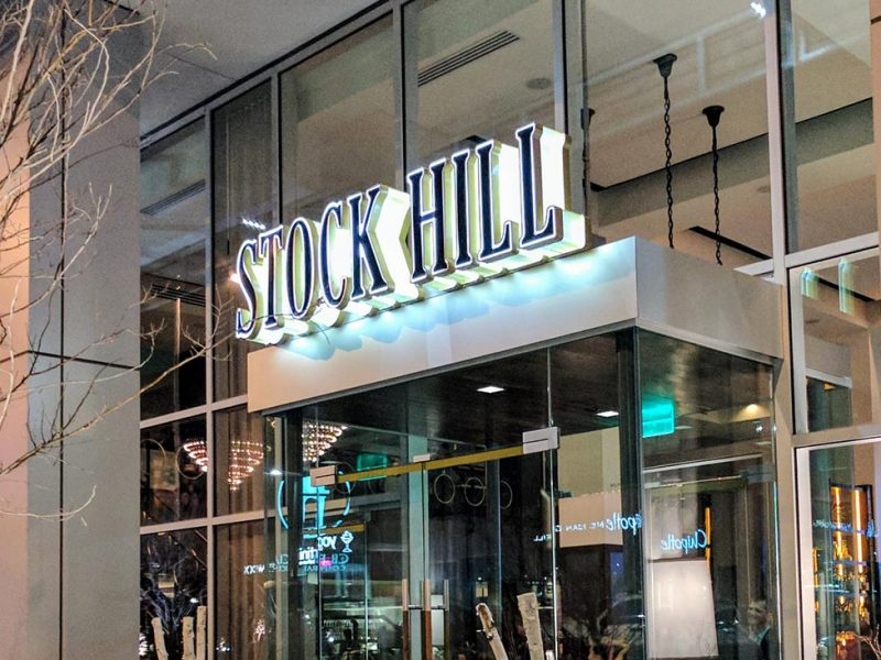 stock-hill-sign-excellighting